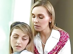 Teachers porn tube - nude blonde girls