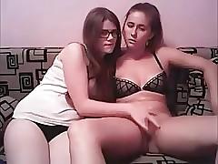 Finger porn clips - nude school girls