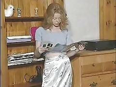 Ginger porn tube - free naked girls