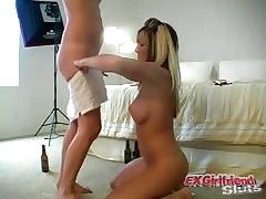 ExGF porn tube - super young porn