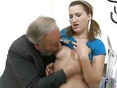 Stud porn clips - young group sex